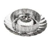 Hervidor extensible para cocción al vapor Lacor