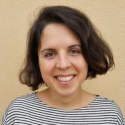 Silvia Méndez Alonso
